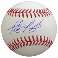 Fernando Tatis Jr. Signed OML Baseball (TriStar Hologram) at PristineAuction.com