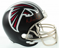 Matt Ryan Signed Falcons Full-Size Helmet (Beckett COA) at PristineAuction.com