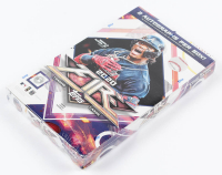 2020 Topps Fire Hobby Box with (20) Packs at PristineAuction.com