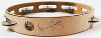 Kenny Rogers Signed Tambourine (Beckett COA) at PristineAuction.com