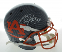 Bo Jackson Signed Full-Size Authentic On-Field Helmet (Beckett COA) at PristineAuction.com