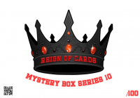 Reign of Cards Mystery Box - Series 10 at PristineAuction.com