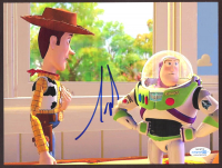 """Tim Allen Signed """"Toy Story"""" 8x10 Photo (AutographCOA COA) at PristineAuction.com"""