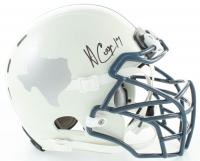 Amari Cooper Signed Full-Size Authentic On-Field Helmet (Beckett COA) at PristineAuction.com