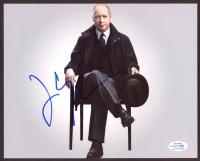 "James Spader Signed ""The Blacklist"" 8x10 Photo (AutographCOA COA) at PristineAuction.com"