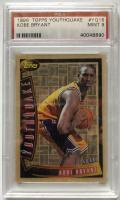 Kobe Bryant 1996-97 Topps Youthquake #YQ15 (PSA 9) at PristineAuction.com