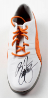Rickie Fowler Signed Puma Golf Cleat (JSA COA) at PristineAuction.com