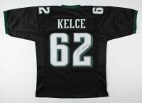 Jason Kelce Signed Jersey (JSA COA) at PristineAuction.com