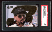 Dale Earnhardt Sr. Signed 1994 Action Packed #68 (SGC Encapsulated) at PristineAuction.com