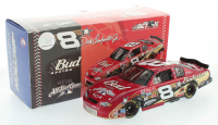 Dale Earnhardt Jr. LE #8 Budweiser / MLB All-Star Game 2002 Monte Carlo 1:24 Diecast Car at PristineAuction.com