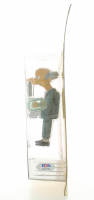 """Harry Shearer Signed """"The Simpsons"""" Figurine (PSA Hologram) at PristineAuction.com"""