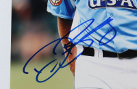 Dylan Bundy Signed Orioles 11x14 Photo (PSA COA) at PristineAuction.com