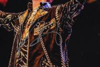 Rob Halford Signed Judas Priest 11x14 Photo (PSA COA) at PristineAuction.com