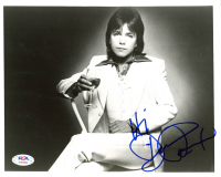"David Cassidy Signed 8x10 Photo Inscribed ""Hi"" (PSA Hologram) at PristineAuction.com"