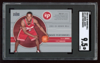 LeBron James 2003-04 Upper Deck Honor Roll Award Performers #AP1 (SGC 9.5) at PristineAuction.com