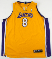 Kobe Bryant Signed Lakers Jersey (PSA LOA) at PristineAuction.com