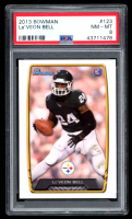 Le'Veon Bell 2013 Bowman #123 RC (PSA 8) at PristineAuction.com