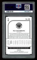 Rui Hachimura 2019-20 Hoops #206 RC (PSA 10) at PristineAuction.com