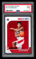 Rui Hachimura 2019-20 Hoops #206 RC (PSA 9) at PristineAuction.com