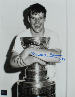 Bobby Orr Signed Bruins 11x14 Photo (Orr COA) at PristineAuction.com