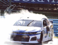 Chase Elliott Signed NASCAR 8x10 Photo (JSA COA) at PristineAuction.com
