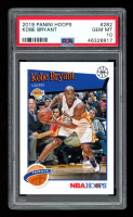 Kobe Bryant 2019-20 Hoops #282 (PSA 10) at PristineAuction.com