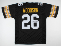 Rod Woodson Signed Jersey (Beckett COA) at PristineAuction.com