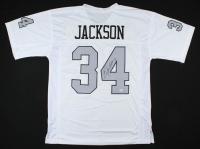 Bo Jackson Signed Jersey (Beckett COA) at PristineAuction.com