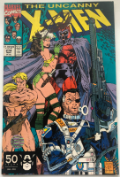 "Stan Lee Signed 1991 ""Uncanny X-Men"" Issue #274 Marvel Comic Book (Lee COA) at PristineAuction.com"