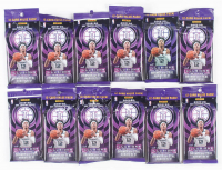 Lot (12) 2019-20 Panini Illusions Basketball Value Packs of (12) Cards at PristineAuction.com