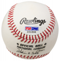 Sandy Koufax & Don Drysdale Signed ONL Baseball (PSA LOA) at PristineAuction.com
