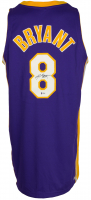 Kobe Bryant Signed Lakers Nike Jersey (PSA COA & Beckett LOA) at PristineAuction.com