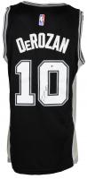 DeMar DeRozan Signed Spurs Nike Jersey (Beckett COA) at PristineAuction.com