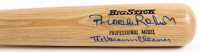 "Brooks Robinson Signed Rawlings Adirondack Big Stick Pro Model Baseball Bat Inscribed ""The Vacuum Cleaner"" (JSA COA) at PristineAuction.com"