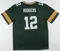 Aaron Rodgers Signed Packers Jersey (PSA COA) at PristineAuction.com