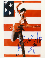 Bruce Springsteen Signed 8x10 Photo (PSA LOA) at PristineAuction.com
