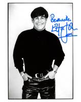 "Elton John Signed 8x10 Photo Inscribed ""Best Wishes"" (JSA ALOA) at PristineAuction.com"