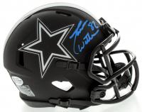 Jason Witten Signed Cowboys Eclipse Alternate Speed Mini-Helmet (Beckett COA & Witten Hologram) at PristineAuction.com