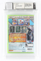"""2009 """"Raiden Fighters Aces"""" Xbox 360 Video Game (WATA 9.4) at PristineAuction.com"""
