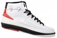 Michael Jordan Signed Pair of (2) Air Jordan II Basketball Shoes (PSA LOA) at PristineAuction.com
