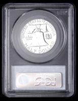 1961 50¢ Franklin Silver Half-Dollar (PCGS PR65) at PristineAuction.com