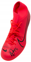 Alex Morgan Signed Mercurial Superfly Nike Soccer Cleat (JSA COA) at PristineAuction.com