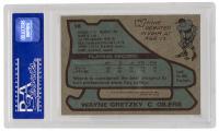 Wayne Gretzky 1979-80 Topps #18 RC (PSA 7) at PristineAuction.com