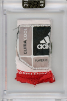 GIANNIS ANTETOKOUNMPO 2013-14 BUCKS GAME-WORN SHORTS MYSTERY SWATCH BOX! at PristineAuction.com