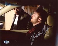 "Steven Michael Quezada Signed ""Breaking Bad"" 8x10 Photo (Beckett COA) at PristineAuction.com"