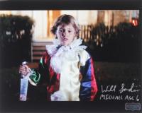 "Will Sandin Signed ""Halloween"" 8x10 Photo Inscribed ""Michael Age 6"" (Radtke COA) at PristineAuction.com"