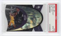 Kobe Bryant 1997 SPx Die-Cut #22 (PSA 9) at PristineAuction.com