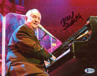 Neil Sedaka Signed 8x10 Photo (Beckett COA) at PristineAuction.com