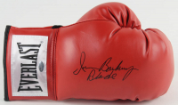 "Iran Barkley Signed Everlast Boxing Glove Inscribed ""Blade"" (Schwartz Sports COA) at PristineAuction.com"