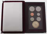 1992 United States Mint Prestige Set with (7) Coins at PristineAuction.com